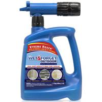 Wet & Forget 48 oz Outdoor Hose End from Blain's Farm and Fleet