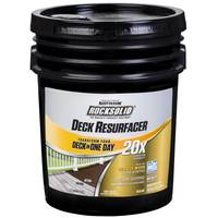 Rust-Oleum 4 Gal 20X Rocksolid Tint Base from Blain's Farm and Fleet