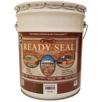Ready Seal 5-Galllon Mission Brown Stain and Sealer from Blain's Farm and Fleet