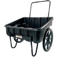 Agri-Fab Carry All Poly Cart from Blain's Farm and Fleet