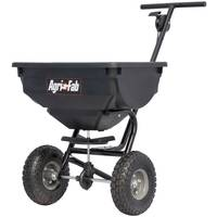 Agri-Fab 85-lb Push Spreader Deluxe from Blain's Farm and Fleet