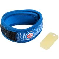 Evergreen Enterprises Cubs Bug Repellent Wristband from Blain's Farm and Fleet