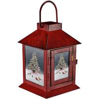 Mark Feldstein & Associates, Inc. Christmas Tree LED Lantern from Blain's Farm and Fleet