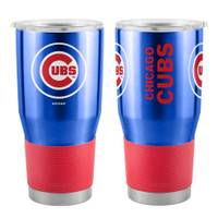 MLB Chicago Cubs 30 oz Ultra Tumbler from Blain's Farm and Fleet
