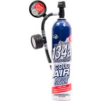 AC Avalanche 18 oz 134A Refrigerant Reusable Gauge from Blain's Farm and Fleet