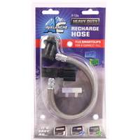 AC Avalanche Recharge Hose with Smart Clips from Blain's Farm and Fleet
