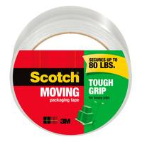 3M Scotch Tough Grip Packaging Tape from Blain's Farm and Fleet