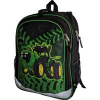 John Deere OS Black Track Backpack from Blain's Farm and Fleet