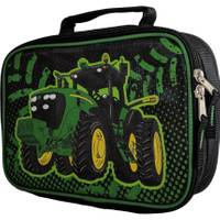 John Deere OS Black Track Insulated Lunchbox from Blain's Farm and Fleet