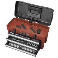 Craftsman 185-Piece Mechanics Tool Set from Blain's Farm and Fleet