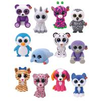 Ty TY Mini Boos Collectors Series 2 Assortment from Blain's Farm and Fleet