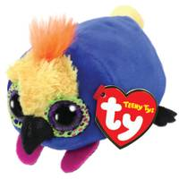 Ty Teeny-Parrot from Blain's Farm and Fleet