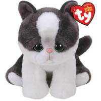 Ty Beanie Baby - Cat from Blain's Farm and Fleet