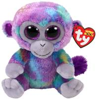 Ty Beanie Boo - Monkey from Blain's Farm and Fleet