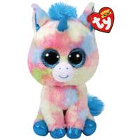 Ty Beanie Boo - Unicorn from Blain's Farm and Fleet