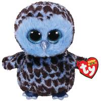 Ty Beanie Boo - Owl from Blain's Farm and Fleet