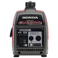 Honda Super Quiet Generator from Blain's Farm and Fleet
