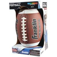 Franklin Official Grip Rite PVC Football from Blain's Farm and Fleet
