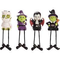 Transpac Imports Inc. Resin Halloween Cutie Shelf Sitter Assortment from Blain's Farm and Fleet