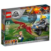 LEGO 75926 JW Pteranodon Chase from Blain's Farm and Fleet
