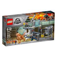 LEGO 75927 JW Stygimoloch Breakout from Blain's Farm and Fleet