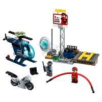 LEGO 10759 JR's IN Elastigirls Rftp Purs from Blain's Farm and Fleet