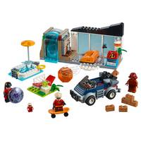 LEGO 10761 JR's IN The Great Home Escape from Blain's Farm and Fleet