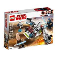 LEGO 75206 SW Jedi Clone Troopers Pack from Blain's Farm and Fleet
