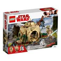 LEGO 75208 Star Wars Yoda's Hut from Blain's Farm and Fleet