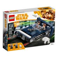 LEGO 75209 Star Wars Han Solo's Landspeeder from Blain's Farm and Fleet
