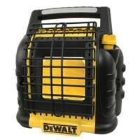 DEWALT Portable Radiant Heater from Blain's Farm and Fleet