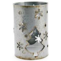 Caffco International Metal Tree Candle Holder from Blain's Farm and Fleet