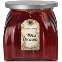 Empire Home Apple Orchard Jar Candle from Blain's Farm and Fleet