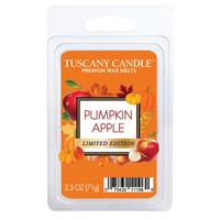 Empire Home 2.5 oz Pumpkin Apple Melt from Blain's Farm and Fleet