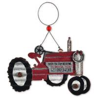 Sunset Vista Designs Tractor Ornament from Blain's Farm and Fleet