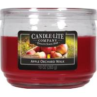 Candle-Lite 10 oz 3 Wick Apple Orchard Jar Candle from Blain's Farm and Fleet