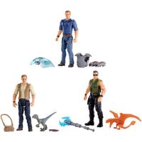Mattel Jurassic World Basic Figure Assortment from Blain's Farm and Fleet