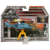 Mattel MB Jurassic World Dino Transporters Assortment from Blain's Farm and Fleet