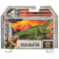 Mattel Jurassic World Attack Pack Dinosaur Assortment from Blain's Farm and Fleet