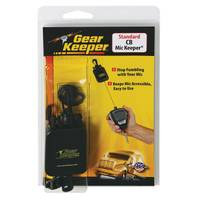 Gear Keeper Mic Holder from Blain's Farm and Fleet