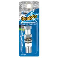 Power Comm Antenna Stud with Heavy Duty Plug to Plug from Blain's Farm and Fleet