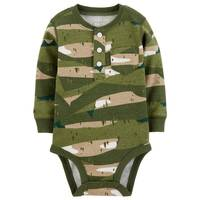Carter's Infant Boys' Camouflage Bodysuit from Blain's Farm and Fleet