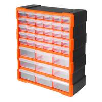Meridian International 39 Drawer Cabinet from Blain's Farm and Fleet