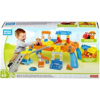 Mega Bloks Build N Go Table from Blain's Farm and Fleet