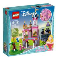 LEGO 41152 Disney Princess Sleeping Beauty Castle from Blain's Farm and Fleet