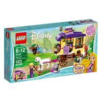 LEGO 41157 Disney Princess Rapunzel's Caravan from Blain's Farm and Fleet