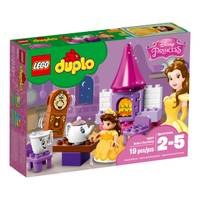 LEGO Duplo 10877 Belle's Tea Party from Blain's Farm and Fleet