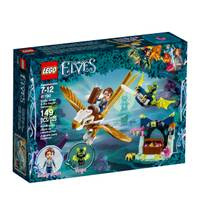 LEGO 41190 Elves Emily & Eagle Getaway from Blain's Farm and Fleet