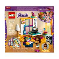 LEGO 41341 Friends Andrea's Bedroom from Blain's Farm and Fleet
