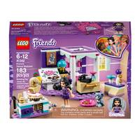 LEGO 41342 Friends Emma's Dlx Bedroom from Blain's Farm and Fleet